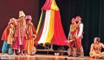 Loko Natyadal celebrates 37th anniversary