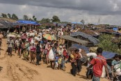 ADB approves $100m grants for Rohingyas in Cox's Bazar