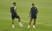 Brazil says Danilo out of World Cup with ankle injury