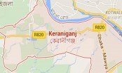 Body of teenage boy recovered in Keraniganj