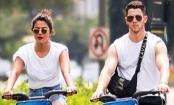 Priyanka Chopra and Nick Jonas are inseparable in New York