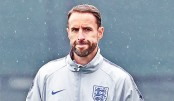Southgate wants England to build on their progress