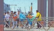 37 die in Thai tourist boat capsize