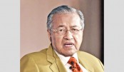 Mahathir to visit China for talks on mega-projects