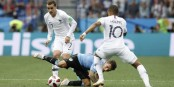 Are France - and Deschamps - about to repeat history?