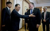North Korea says talks with Pompeo were 'regrettable'