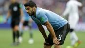 He's not Uruguayan!: Suarez rejects Griezmann's 'respect'
