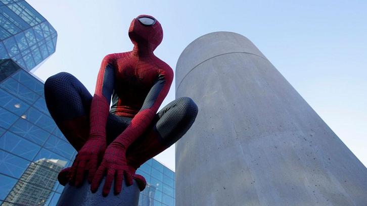 Spider Man co-creator Steve Ditko dies aged 90