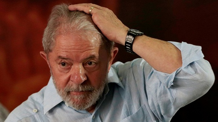 Brazil appeals court orders ex-leader Lula's release: official