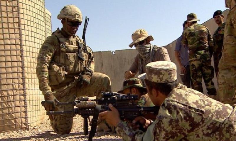 US service member killed in 'insider attack' in Afghanistan