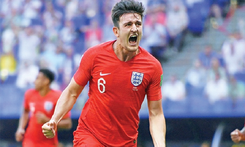 England, Croatia cruise to semis