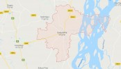 'Robber' killed in Gaibandha 'gunfight'
