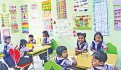 Abinta's dream school