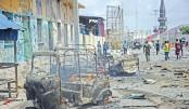 9 killed in attack on Somalia's  interior ministry