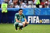 'Scapegoat Ozil should quit German team'