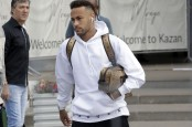 Neymar, Brazil head home early again with many questions