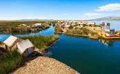 Bolivia to build museum at bottom of 'sacred lake'