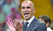 Martinez hails 'heroes' after Belgium shock Brazil at WC