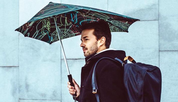 Picking The Perfect Umbrella