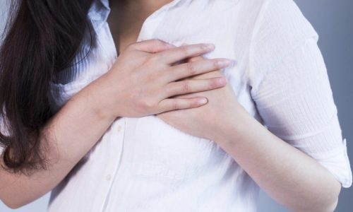 New protein discovered linked to breast cancer growth