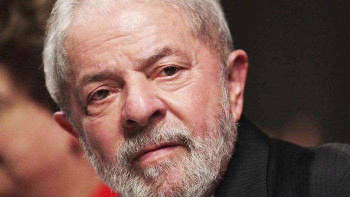 Lula still in prison after Brazil judge voids shock release order