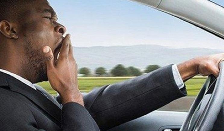 Study finds car vibrations make drivers sleepy