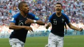 Goal-fest possible in France-Belgium World Cup semifinal