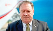 Sanctions to remain on N Korea until final denuclearisation