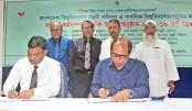 UGC, 40 public  varsities sign  APA deal