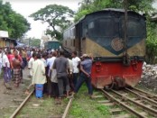 Mymensingh-Jamalpur rail link restored