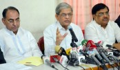 BNP not to join election keeping Khaleda in jail