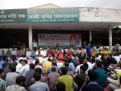 BNP's 7-hour hunger strike underway across the country