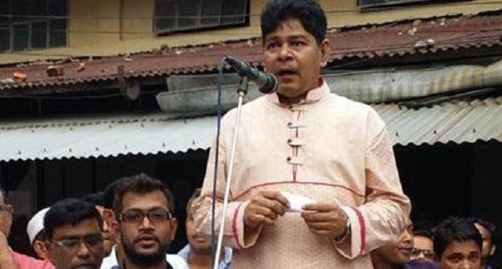 BNP expels Sylhet rebel mayoral candidate Selim