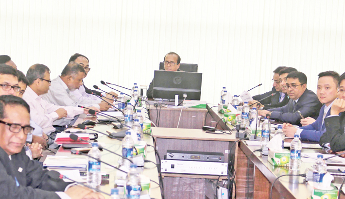 S'pore Businessmen keen to invest in Bangladesh