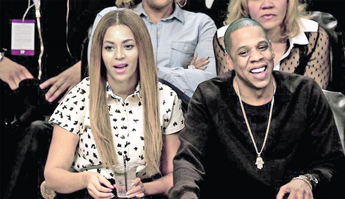 Beyonce, Jay-Z to headline Africa festival honoring Mandela