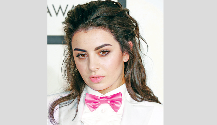 I'm not a pristine pop performer: Charli