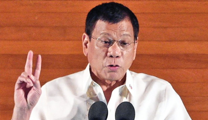 Duterte could extend rule under draft constitution