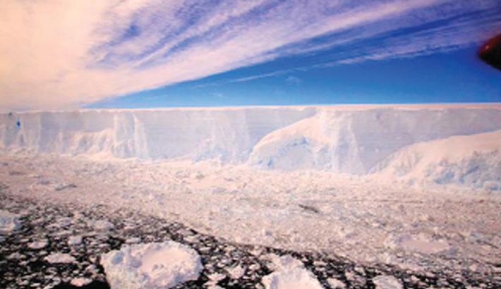The 'monster' iceberg: What happened next?