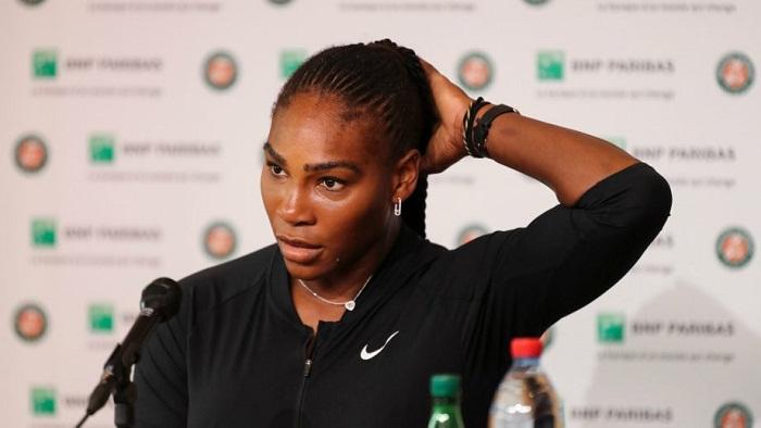 Serena warns her Wimbledon rivals