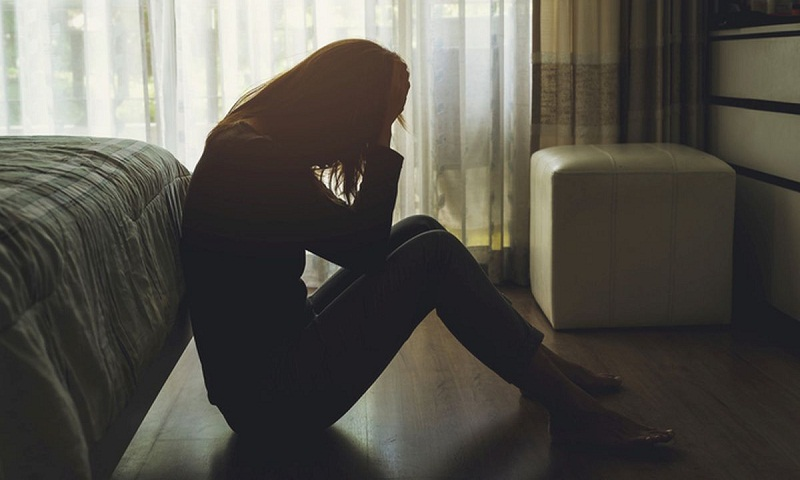 Anxiety, depression may worsen your heart health