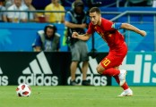 Eden Hazard's Belgium block France path as neighbours clash in World Cup semi