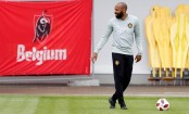 French great Thierry Henry in 'wrong camp' for World Cup semifinal