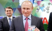 Putin to attend World Cup final match