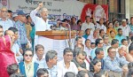 BNP observes nationwide token hunger strike
