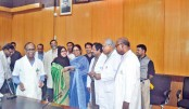 BSMMU appoints 45 physicians as head of depts
