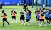 World Cup 2018 Semi-Final: Belgium Face France