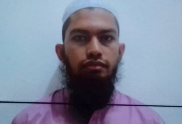 'ABT man' held in Manikganj