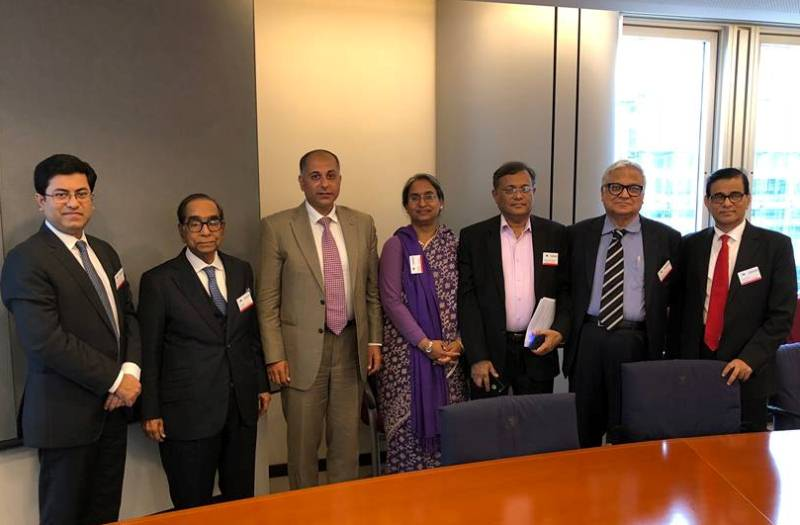'Bangladesh must stand with EU to help maintain global order'