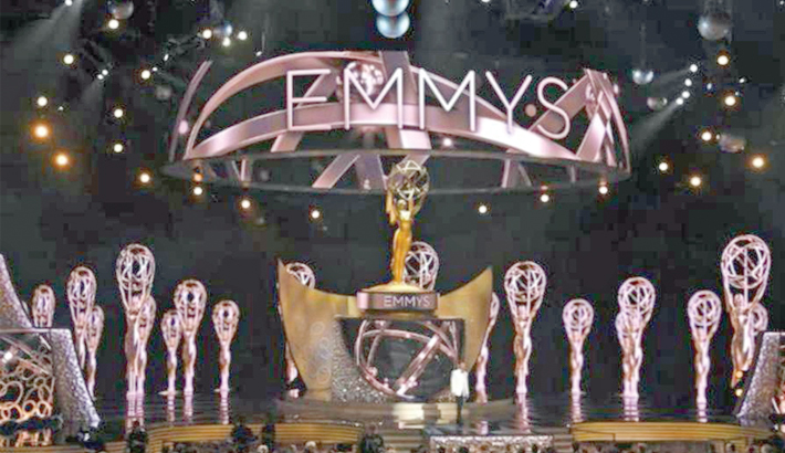 Emmy nominations set to be a race between old favorites