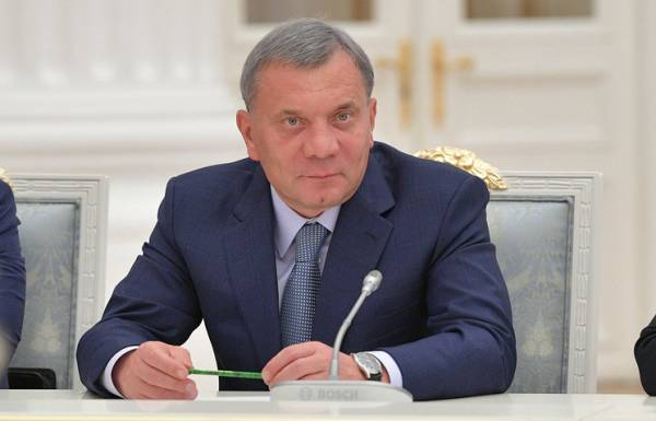 Russian Deputy Prime Minister due Friday